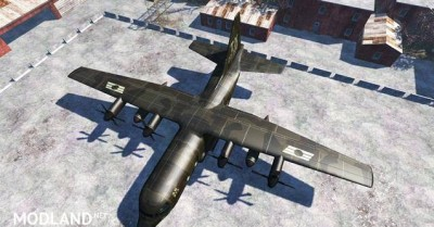 Titan Plane [0.7.0]